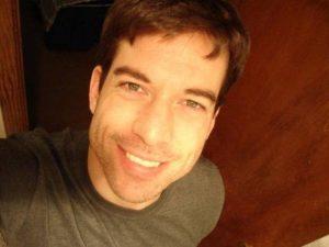 Zaginiony Brian Shaffer